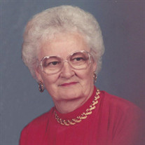 Margaret O. Bennett