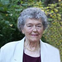 Adeline V. Pawlowski
