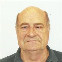 Mario Calisti