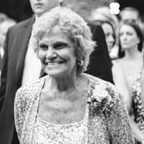 Lillian June Endres