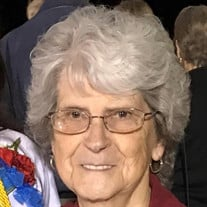 Mrs. Clara A. Fife