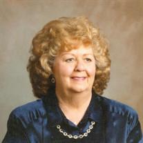 Marjorie Jean Troup