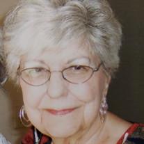 Jeannette Ann Foerster