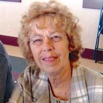 Carol L. (Boyd) Faust