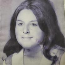 Rachel R. Garcia