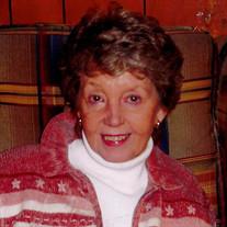 Barbara Ann Henson Johnson