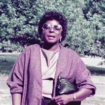 Ms. Zelma Hampton