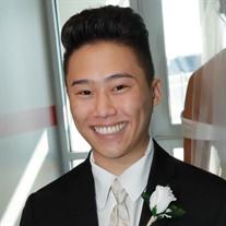 Kaleb Robert Hong