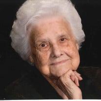 Edith Smithpeters