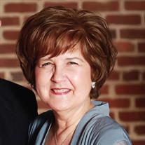 Paula Ann Faust Sterling