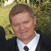 Jaime Salomon Tobar