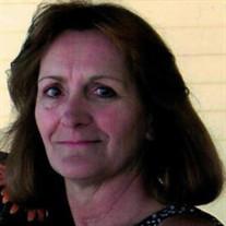 Brenda Ruth Wildman