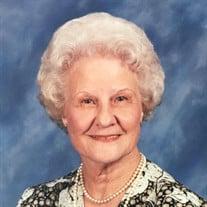 Jessie Mae Wilson