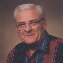 Harold Reno