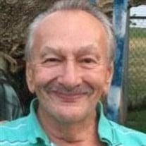 Frank J. Hanold Sr.