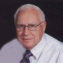Theodore Edward Schneider Sr
