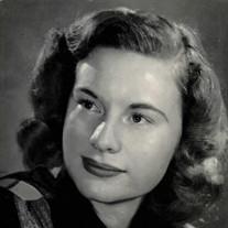 Nanna Lou Parret