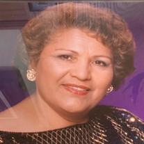 Consuelo Solis Martinez