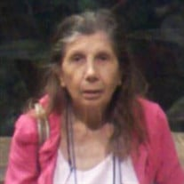 Bernice Patricia Yelich