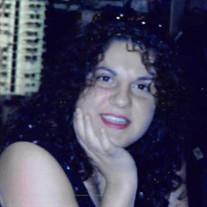 Elisabeth Antonia Moschetto-Keenan