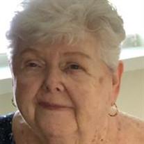 Mrs. Nancy S. Kelley