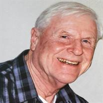 Ray Eldon Long