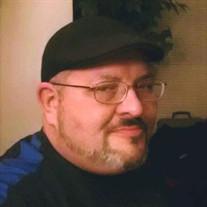 """James Russell """"Russ"""" Simpkins"""