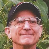 Jerry Allen Jensen