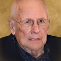 """Mr. David W. """"Dave"""" Sharpe"""