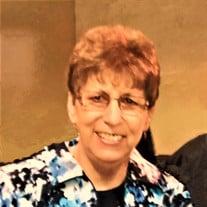 Judy Ann Werner