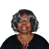 Thelma Delores Prescott Johnson