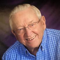 James Eugene Bahnsen