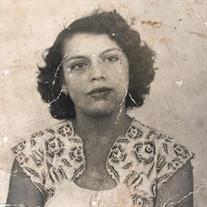 Blanca Medero