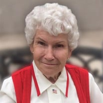 Beverly Jane Dallimore Ruggles