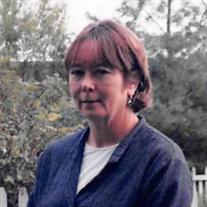 Martha S. Walters