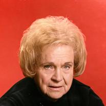 Barbara H. Hopp