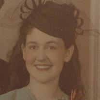Cora Seay Finley