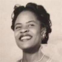 Dorothy Lewter Davis
