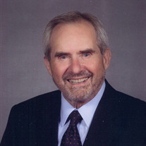 Rev. Thomas B. Martin