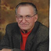 Mr. Roger Dale (Tootlum) Dean Sr.