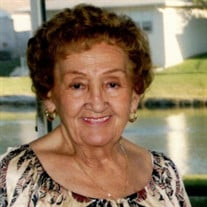 Elizabeth Buki