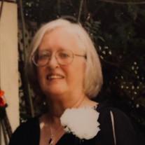 Linda Faye Reynolds Reed