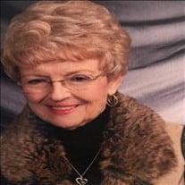 June Claudia Bone