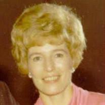 Sue Luck Betz