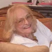 Marjorie Lou Gwartney