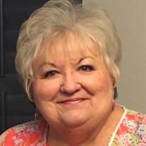 Mrs. Linda Wood Daugherty