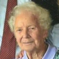 Mrs. Elizabeth Jane Miller