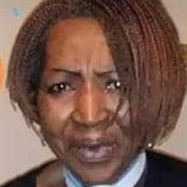 Ms. Helen Marie Blassingame