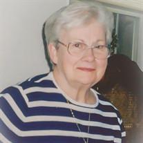 Noreen Bridget Virgona