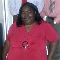 Juanita Marie Osagu